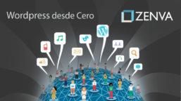 Wordpress Desde Cero - Nivel Básico e Intermedio
