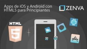 Apps de iOS y Android con HTML5 para Principiantes
