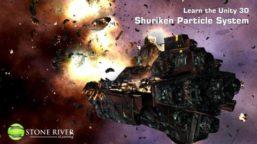 Unity3D Shuriken Particle Systems