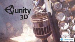 Unity 3D Dynamics