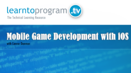 Mobile Game Development for iOS