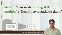Gestión Avanzada de Datos con MongoDB