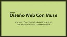 Diseño Web con Muse