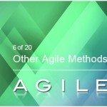 Other Agile Methods