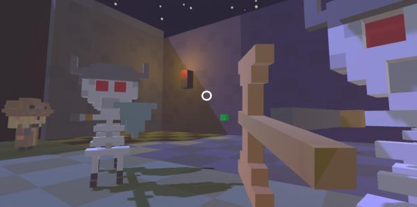 Unity VR Development - RPG Game