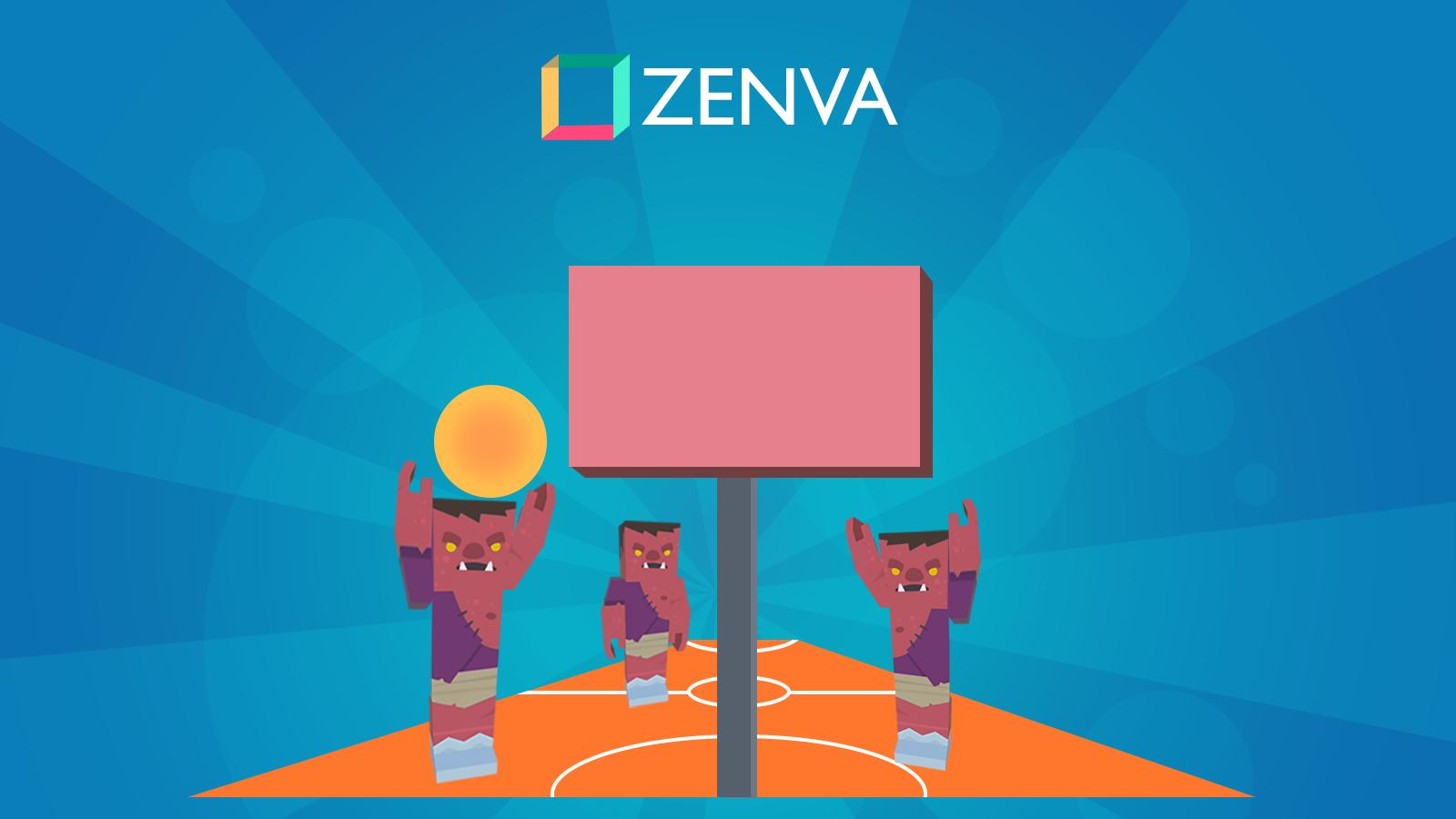 Unity Game Development – Create a Basketball Game | Zenva Academy