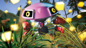 VR Game Development 101