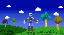 Pixel Art with GIMP for Beginners