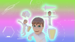 Game Character Customization with UMA