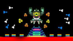 Unity 2D Projects - Rocket Defender