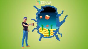Develop a Puzzle Platformer Game