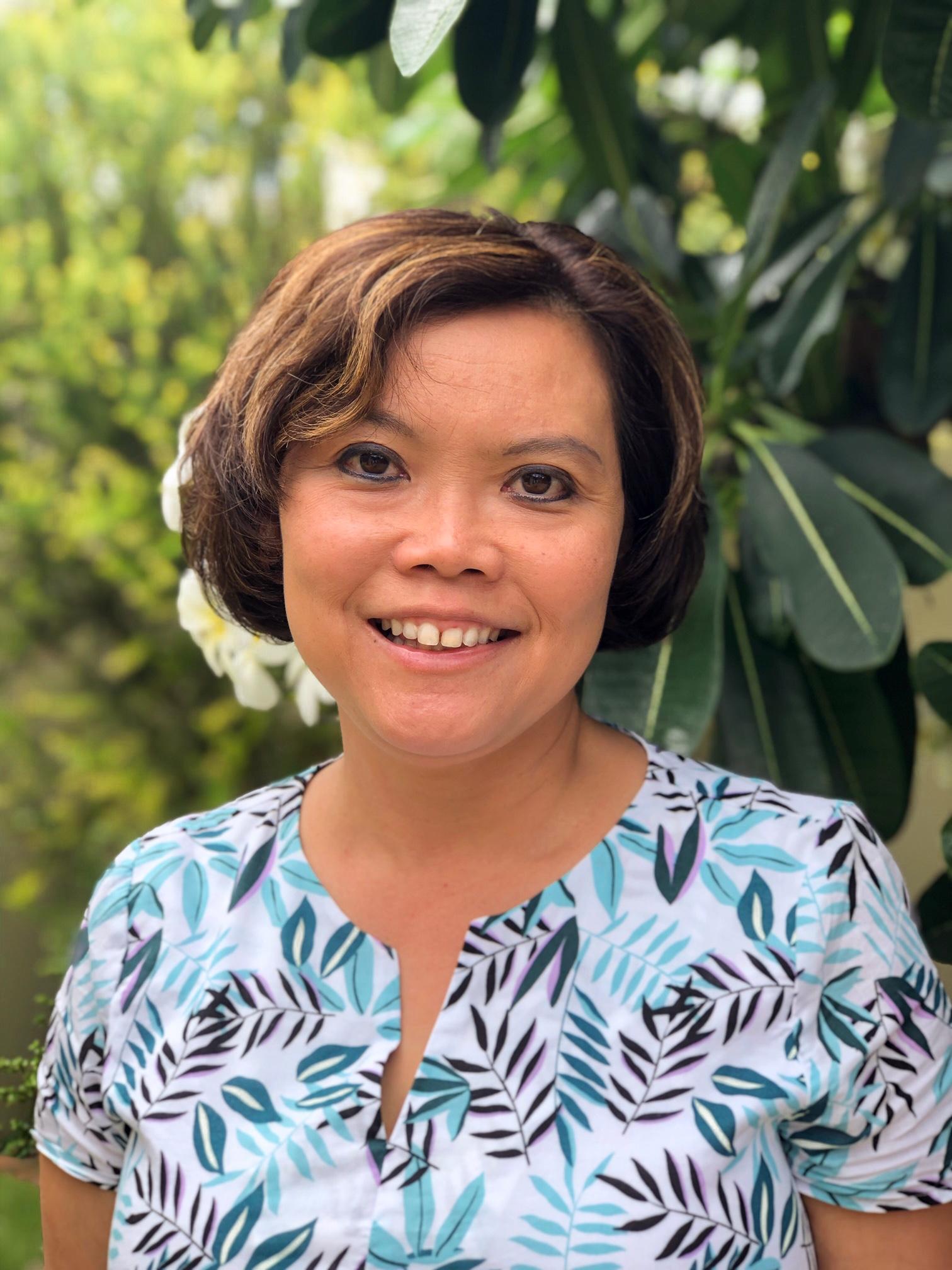 Profile picture of Ann Stevens, Associate Lecturer at TAFE Queensland Gold Coast