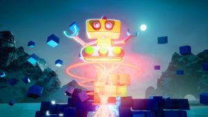 Create an AR Block Builder Game