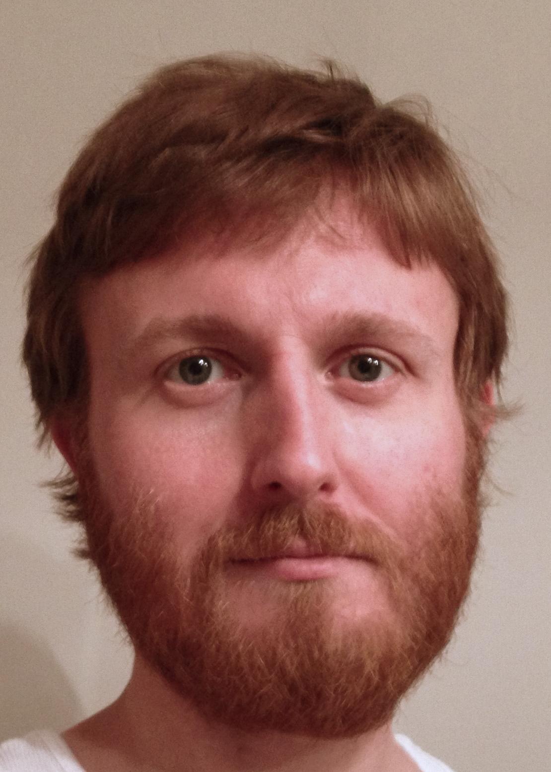 Matt McDill Profile picture