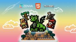 HTML5 Game Development Mini-Degree