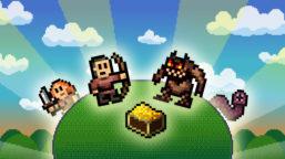 MMORPG Academy
