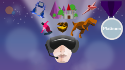Virtual Reality Mini-Degree