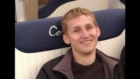Developing Cash Ninja for Facebook with Daniel Danielecki