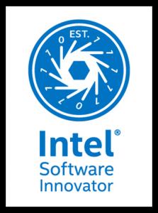 Intel Software Innovator