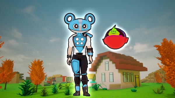 Level 5 Unreal Engine Mini-Degree Learning Goals