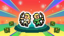 Create a Retro Local Multiplayer Game