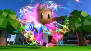 Make a First-Person Shooter with Roblox