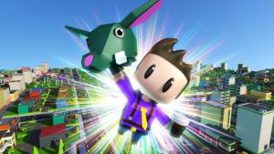 Bite-Sized Robolox Game Development